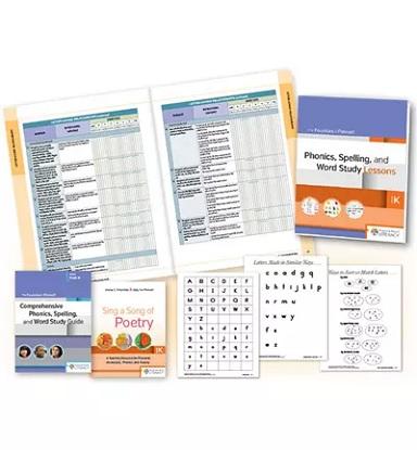 fountas-and-pinnell-classroom-study-phonics-spelling-vocabulary-k-2e-9780325105475