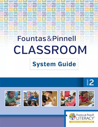 fountas-and-pinnell-classroom-system-guide-2-9780325098289