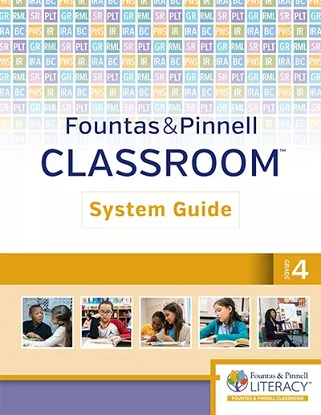 fountas-and-pinnell-classroom-system-guide-4-9780325111919