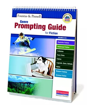 fountas-and-pinnell-genre-prompting-guide-for-fiction-9780325042510