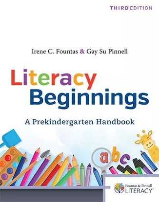 fountas-and-pinnell-literacy-beginnings-3e-9780325131320