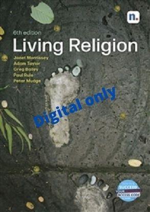 Living Religion [NelsonNet Only]