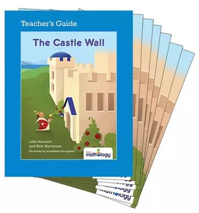 mathology-geometry-the-castle-wall-9780655794875