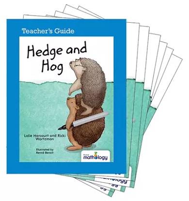 mathology-hedge-and-hog-9780655794820