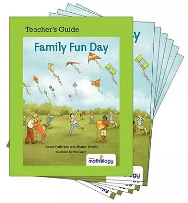 mathology-number-family-fun-day-9780655795070