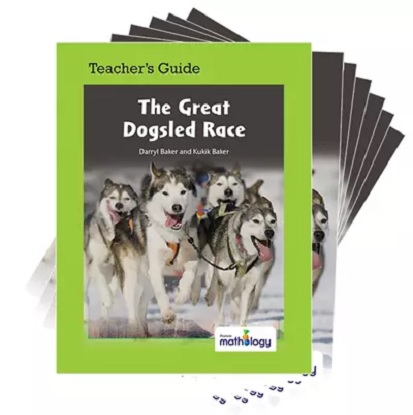 mathology-number-the-great-dogsled-race-9780655795100