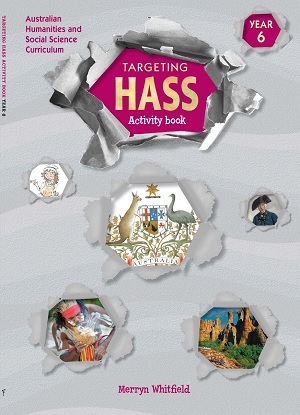 targeting -hass-year-6-9781925726077