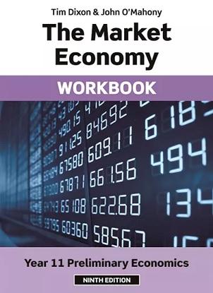 The Market Economy Workbook 9e