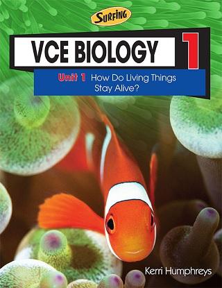 VCE Surfing Biology Unit 1