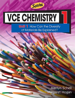 VCE Surfing Chemistry Unit 1