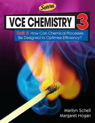 VCE Surfing Chemistry Unit 3