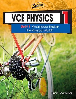 VCE Surfing Physics Unit 1