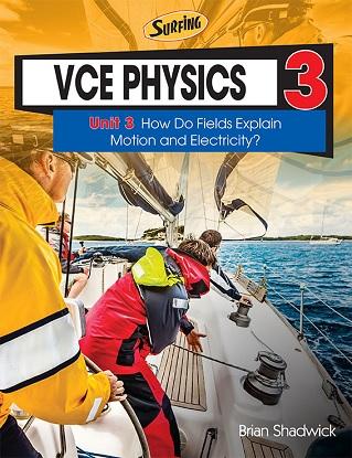 VCE Surfing Physics Unit 3
