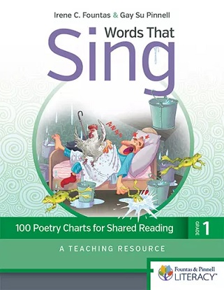 words-that-sing-1-100-poetry-charts-for-shared-reading-9780325108346