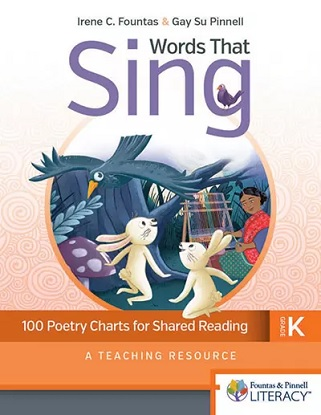 words-that-sing-k-100-poetry-charts-for-shared-reading-9780325108339