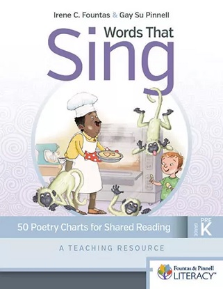 words-that-sing-prek-50-poetry-charts-for-shared-reading-9780325108322