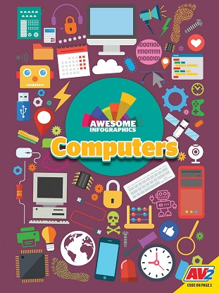 Awesome Infographics:  Computers