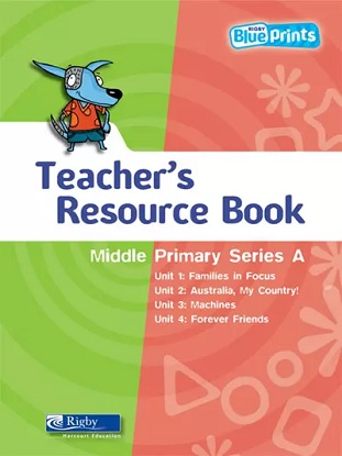 Blueprints Middle Primary A: Teacher's Resource Book