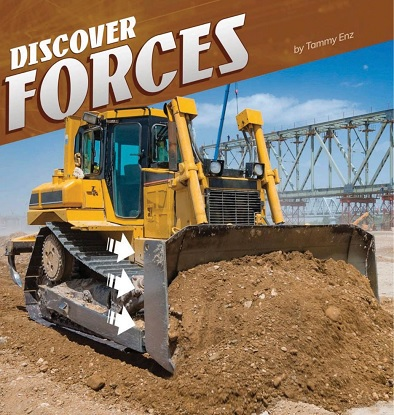 Discover Physical Science:  Discover Forces