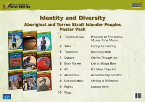 First Australians Upper Primary Poster Pack