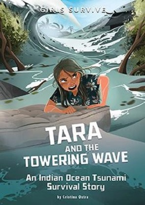 Girls Survive:  Tara and the Towering Wave