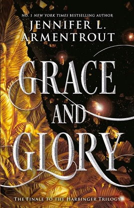 Harbinger:  3 - Grace and Glory
