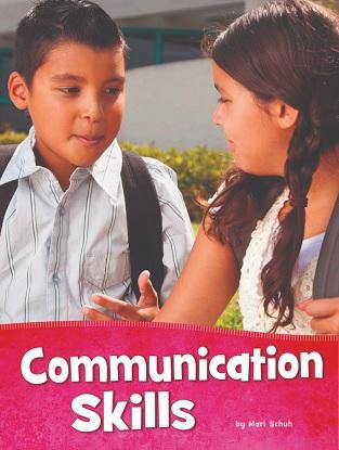 Health and My Body:  Communication Skills