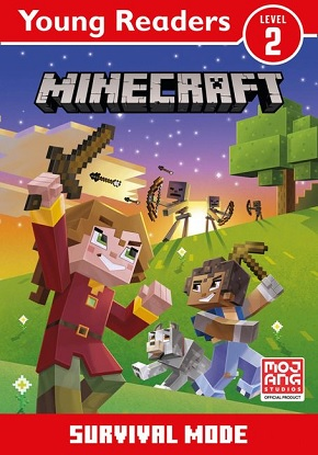 minecraft-younger-readers-level-2-survival-mode-9780755500451