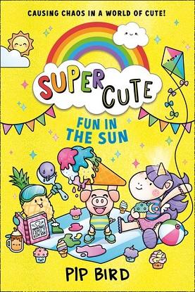 super-cute-4-fun-in-the-sun-9780755501281