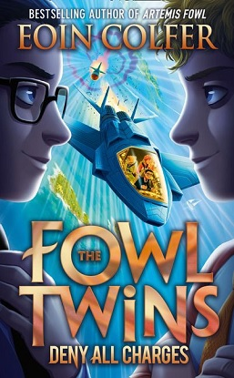 The Fowl Twins:  2 - Deny All Charges