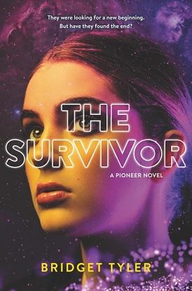 The Survivor:  A Pioneer Novel