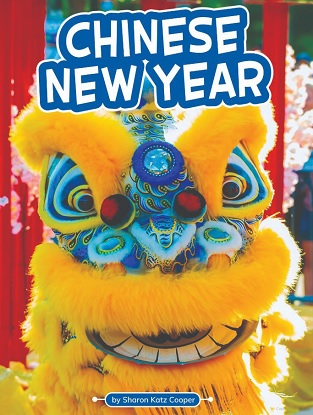 Traditions and Celebrations:  Chinese New Year