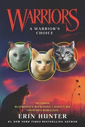 Warriors:  Warrior's Choice