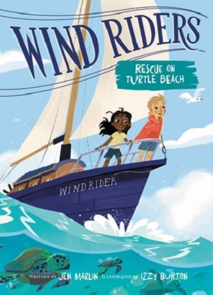 wind-riders-1-rescue-on-turtle-beach-9780063029248