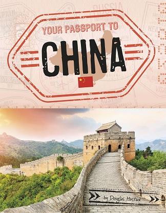 World Passport:  Your Passport To China