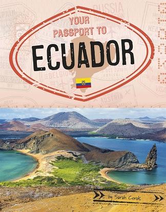 World Passport:  Your Passport To Ecuador