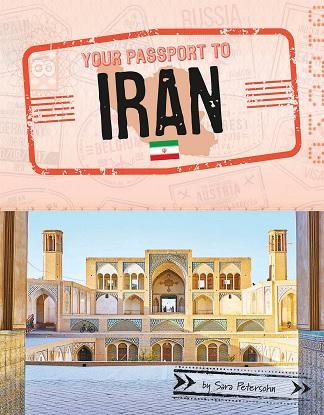 World Passport:  Your Passport To Iran