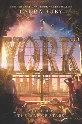 York: 3 - The Map of Stars