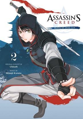 Assassin's Creed: Blade of Shao Jun Vol. 2 (Graphic Novel)