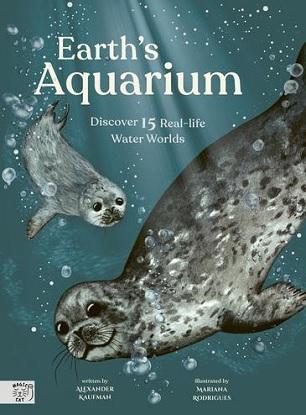 Earth's Aquarium
