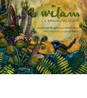 wilam-9781760653545